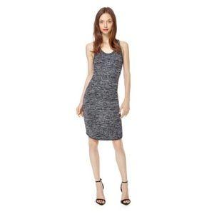 Wilfred Free Yasmin Black Marle Dress XS